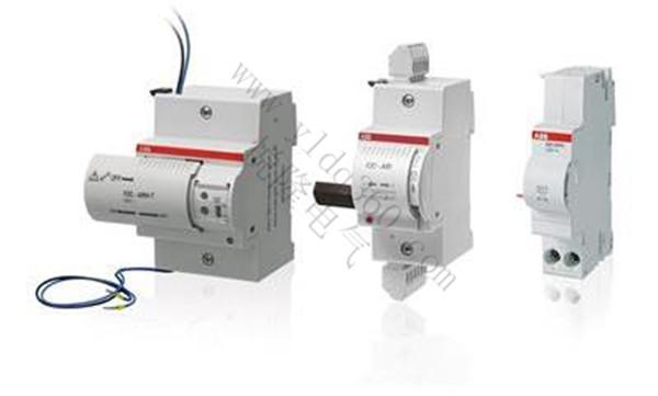 剩余电流动作保护器(RCD)附件