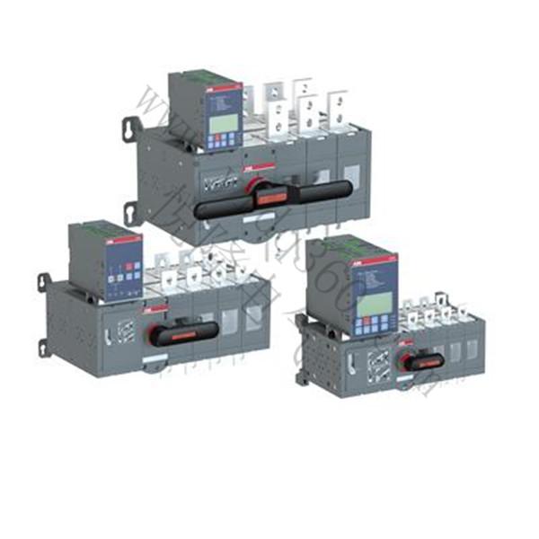 双电源自动转换开关