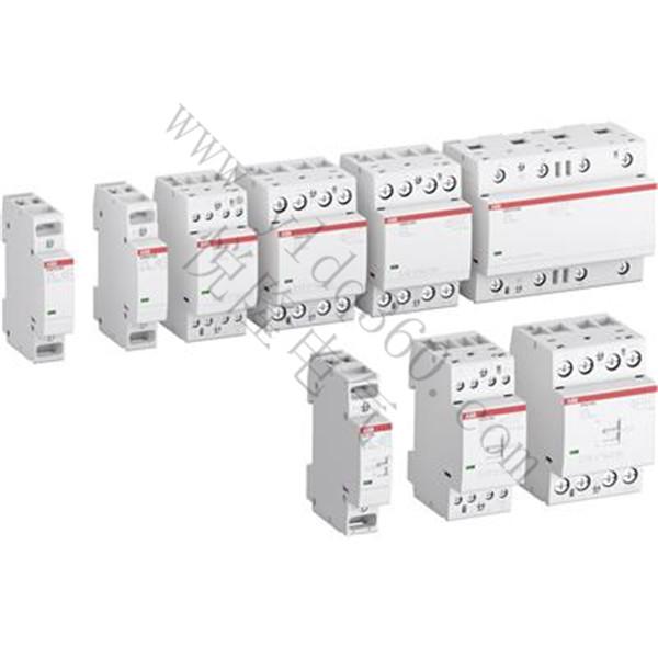 建筑用接触器