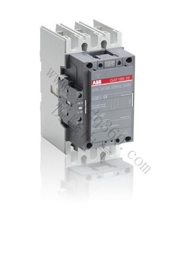 接触器用于直流电路控制