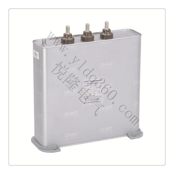 AZMJ2系列低压抗谐型电容器