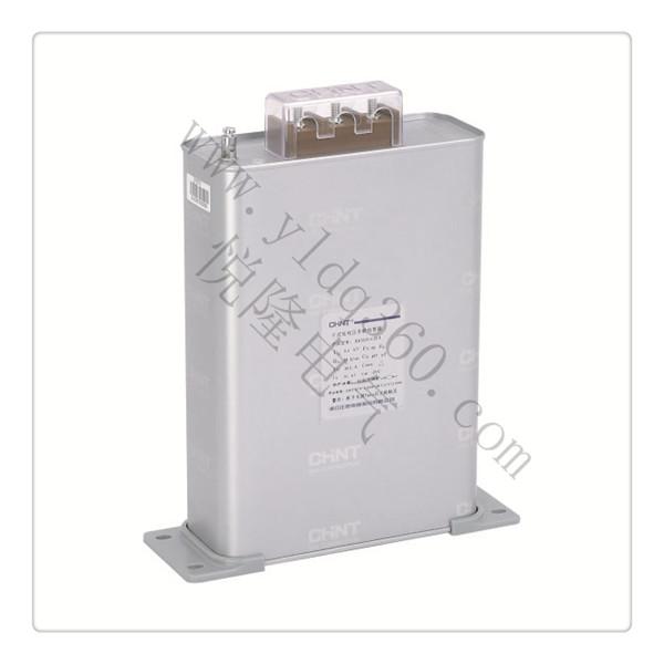 BKMJ系列干式低电压并联电容器