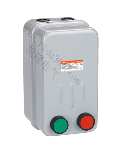 CDS36电磁启动器