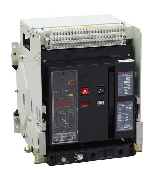CDW1万能式断路器