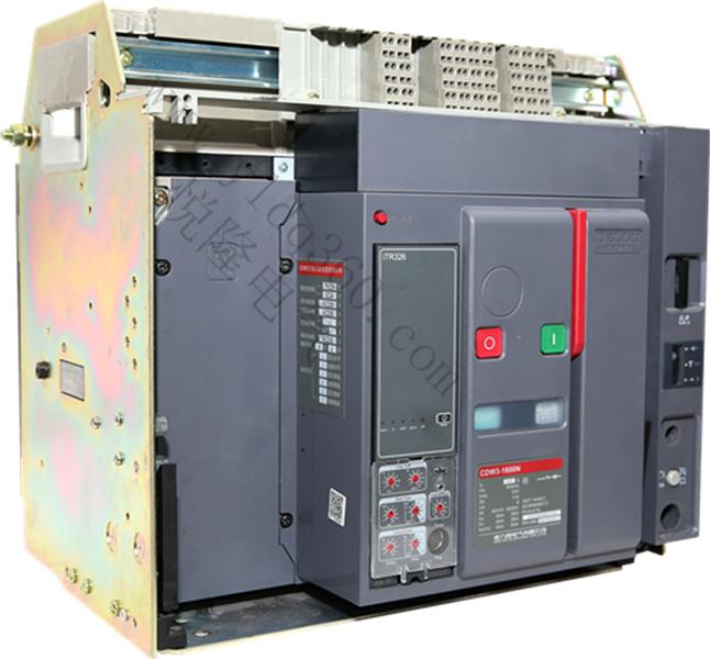 CDW3万能式断路器