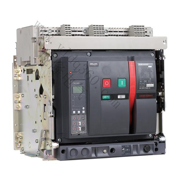 CDW9万能式断路器