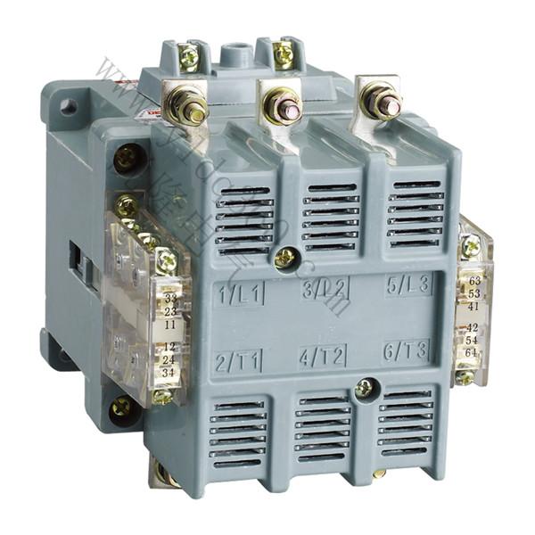 CJ40交流接触器