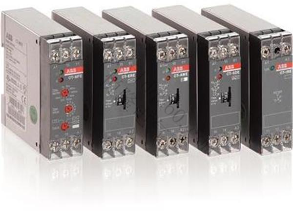 CT-E系列型电子时间继电器