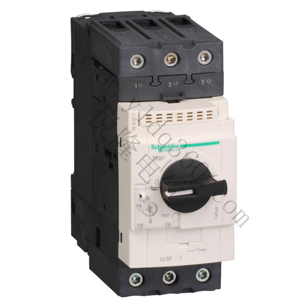 进口GV3系列热磁型电动机断路器