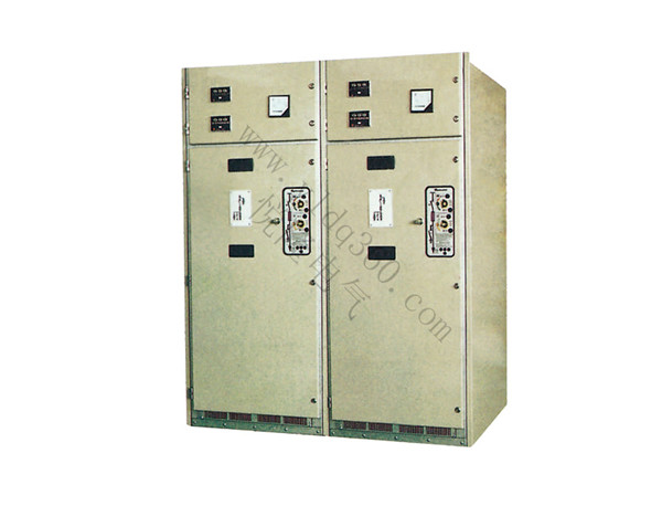 HXGN17-12高压成套开关柜