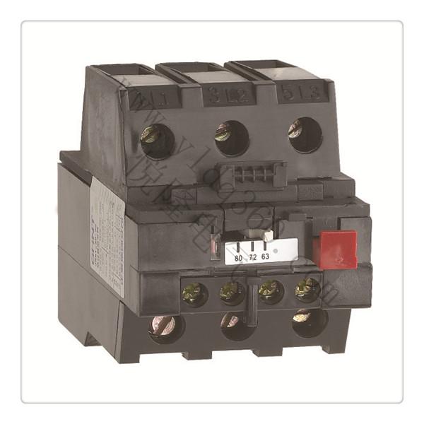 JRS1系列热过载继电器