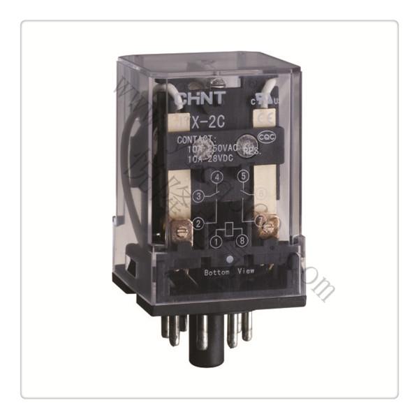 JTX小型电磁继电器