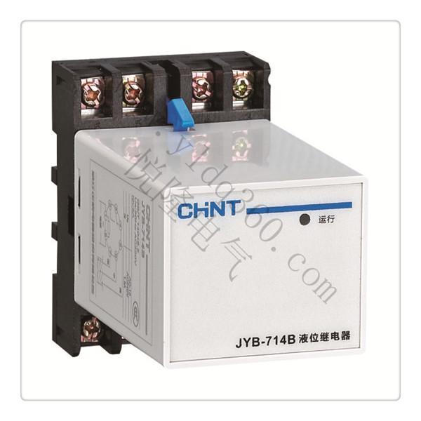 JYB-714系列液位继电器