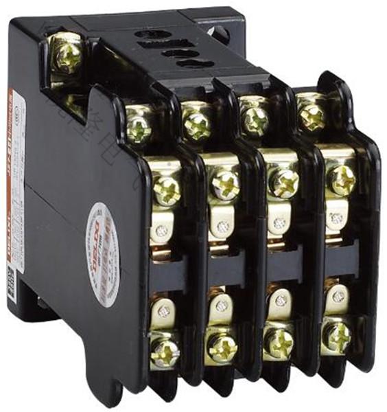 JZ7接触器式继电器