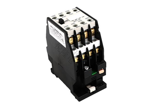 JZC1中间继电器