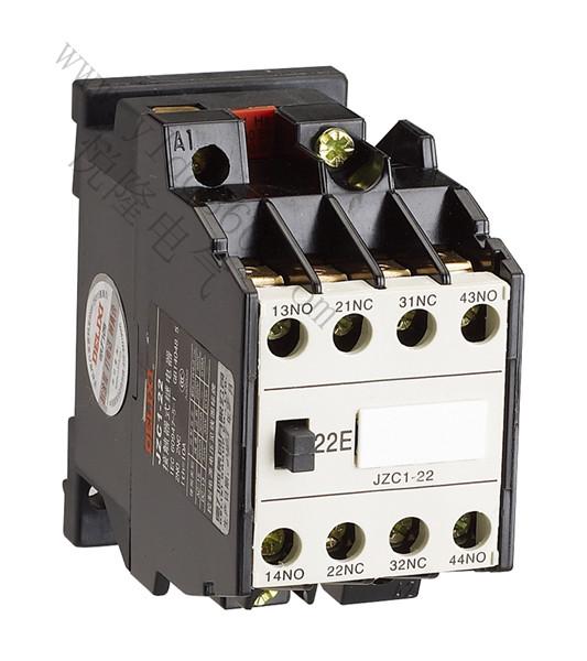 JZC1接触器式继电器