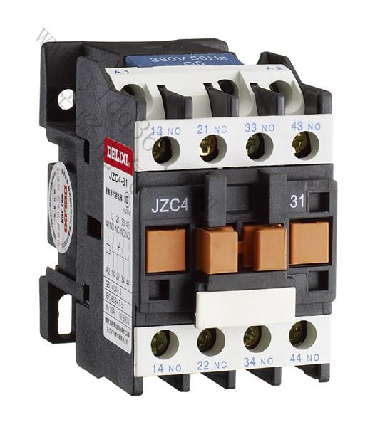 JZC4接触器式继电器