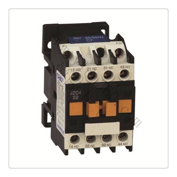 JZC4系列接触器式继电器