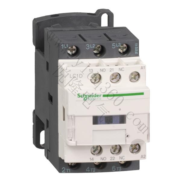 TeSys 系列交流接触器