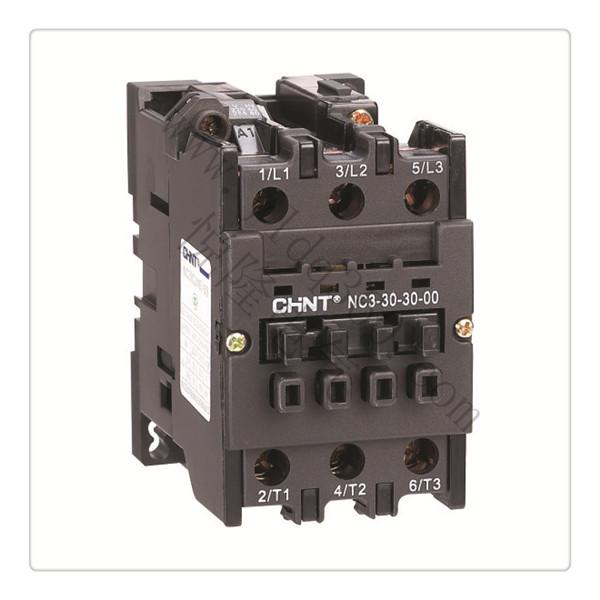 NC3系列交流接触器