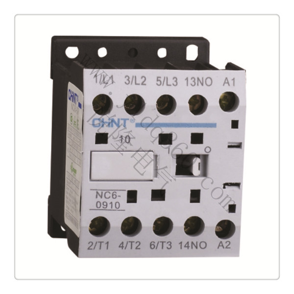 NC6系列交流接触器