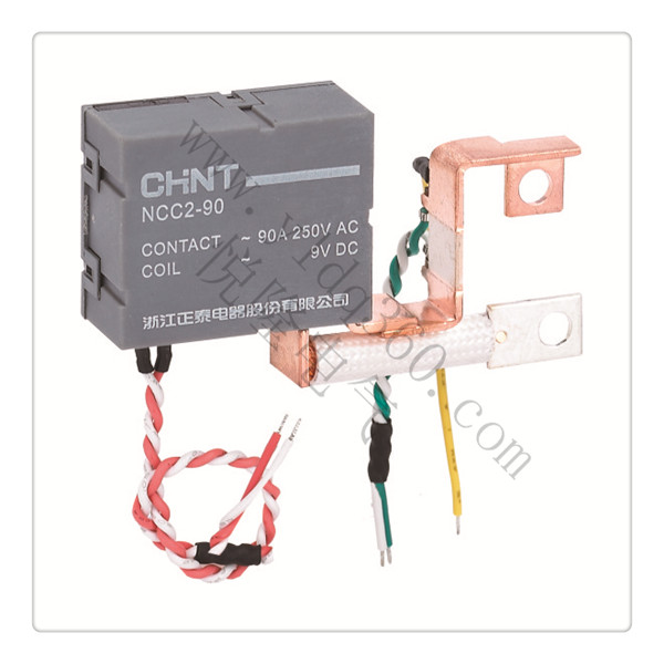 NCC2磁保持继电器