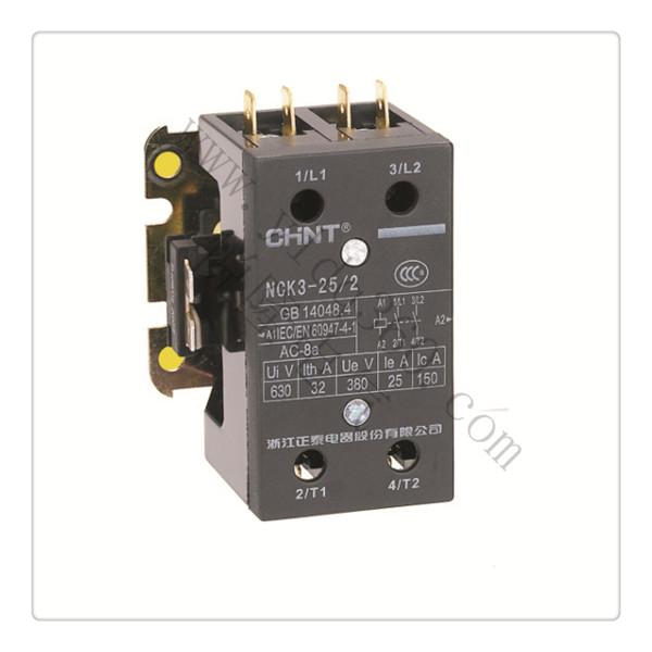 NCK3-25~40空调用交流接触器