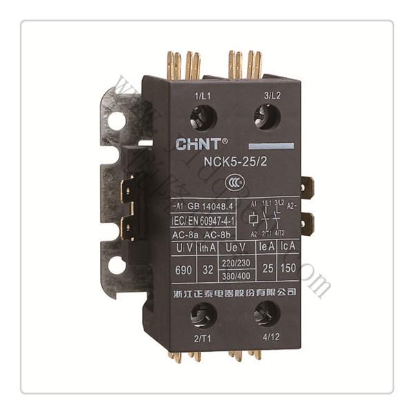 NCK5系列空调用交流接触器