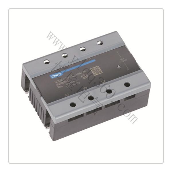 NJG2系列固体继电器