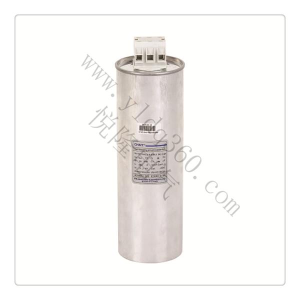 NWC6系列干式低电压并联电容器