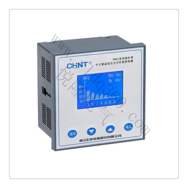 NWK1-GR-16FB系列中文液晶低
