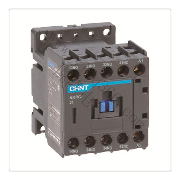 NXRC系列接触器式继电器