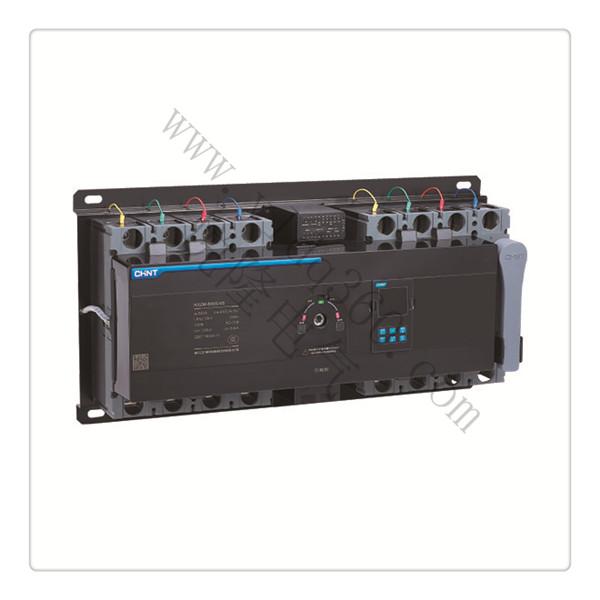 NXZM、NXZHM系列自动转换开关电器