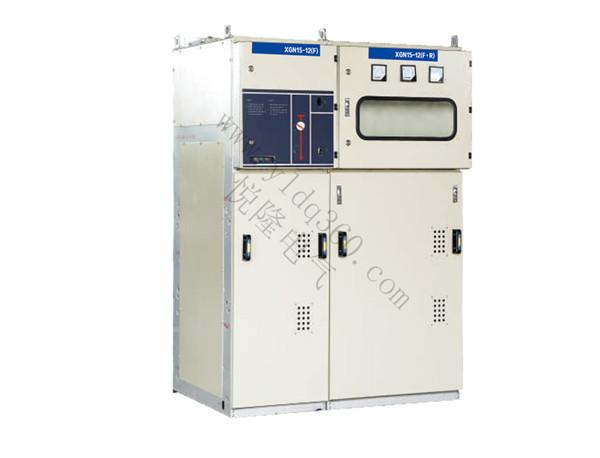 XGN15-12(F)高压成套开关柜