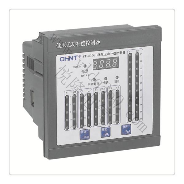 ZT-830GB系列智能电容控制器