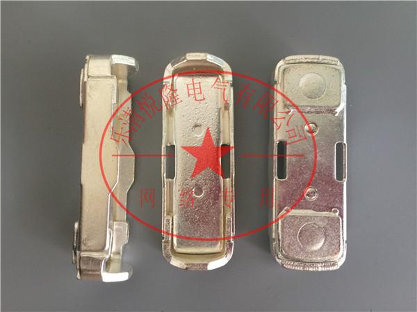 正泰交流接触器CJ40-630触头 动静触头 全银触头