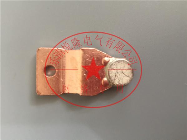 正泰交流接触器NC2-330触头 动静触头 全银触头
