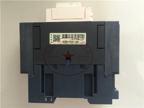施耐德交流接触器LC1D410M5C