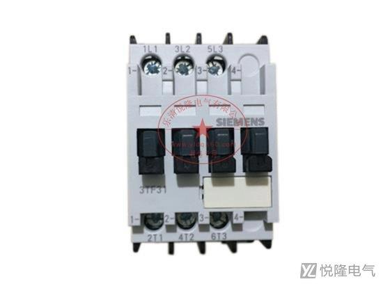 西门子接触器_3TF50