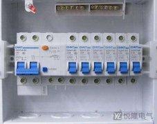 断路器、塑壳断路器、小型断路器、漏电断路器