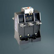 热过载继电器接线图和复位调节