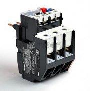 热继电器工作原理和维护