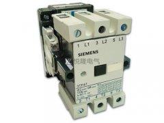 交流接触器安装方法以及日常维护