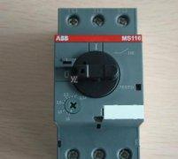 电机启动器的功能和特点