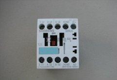 交流接触器的组成和安装