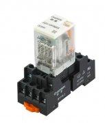控制继电器是什么?控制继电器的用途与种类