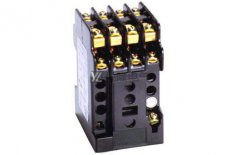 控制继电器有什么特点?控制继电器有哪几种