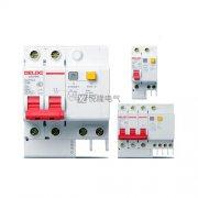 漏电断路器使用需要注意哪些问题?