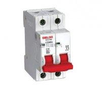 低压断路器的安装以及注意事项
