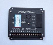 电子调速器是什么?工作原理是怎样的